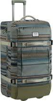 Burton Convey Roller Exodus Tusk Borsone Travelbag Trolley 75x30