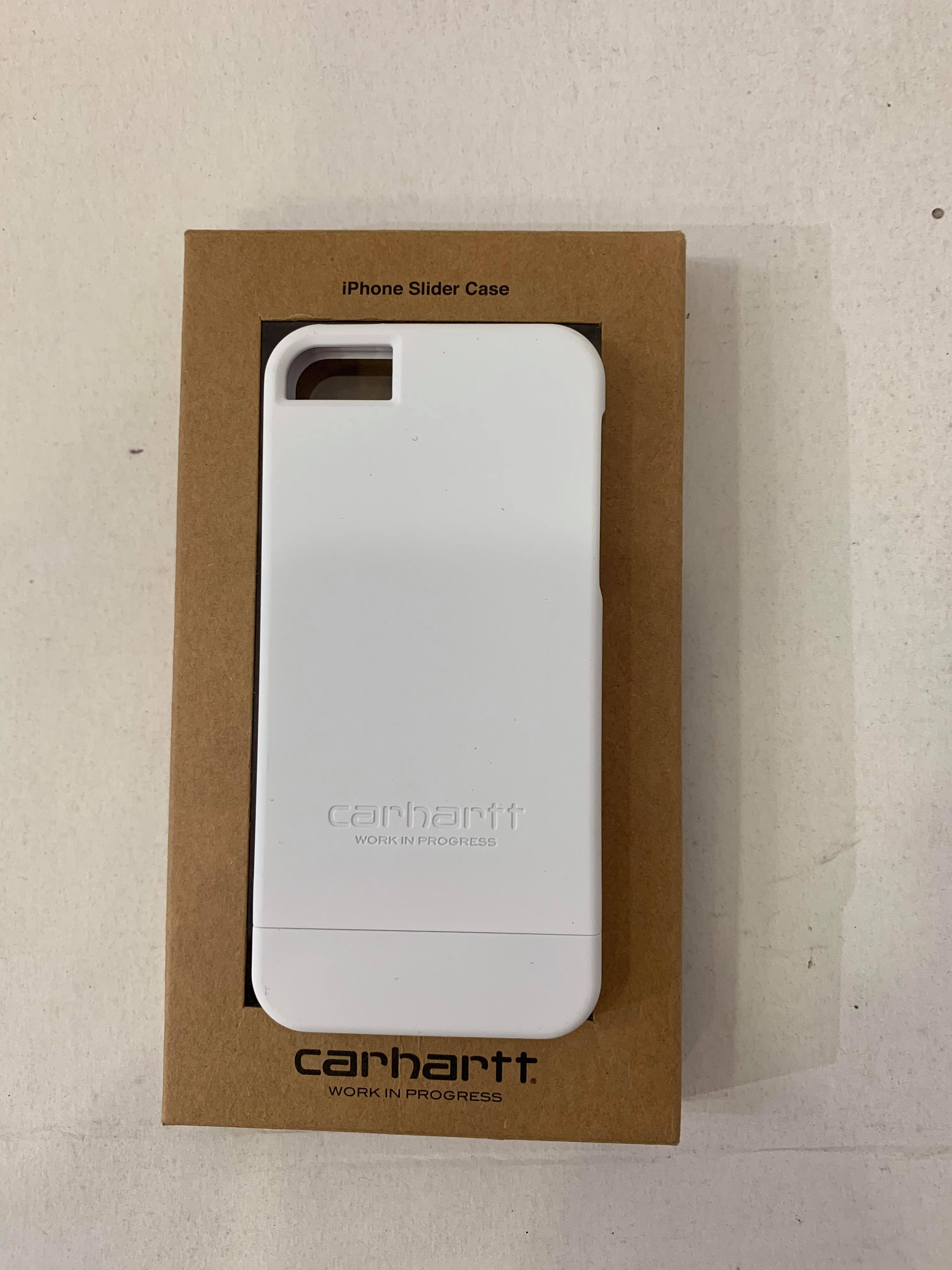 Cover Carhartt Iphone 5