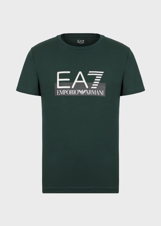 T-shirt uomo ARMANI EA7