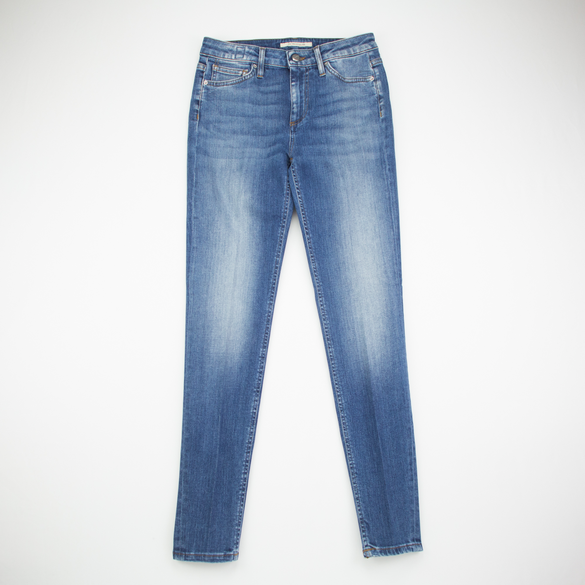 Jeans donna Don the Fuller