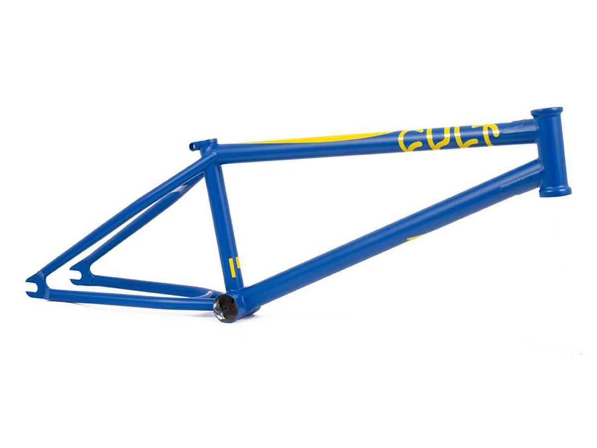 Cult Foley 2020 Telaio | Colore Blue