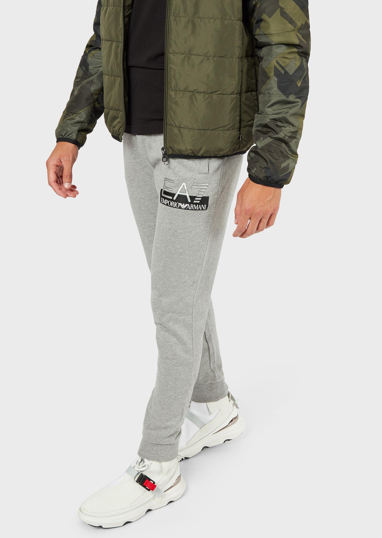 Pantaloni uomo ARMANI EA7