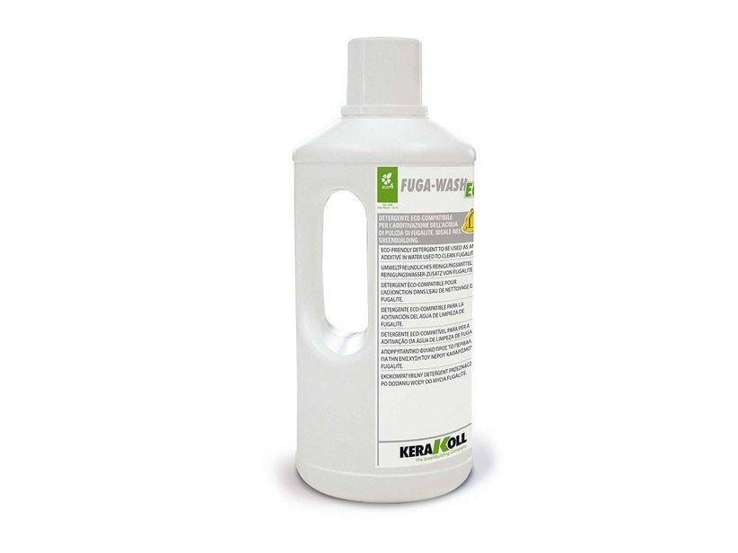 Kerakoll fuga wash eco detergente per la pulizia di fugalite 1,5l