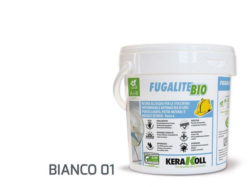 Kerakoll fugalite bio bianco kg3