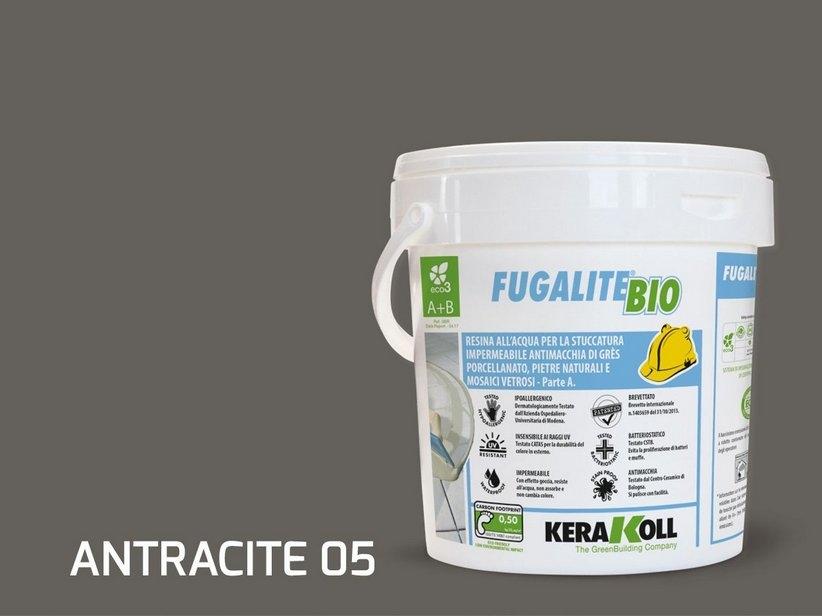 Kerakoll fugalite bio antracite kg3