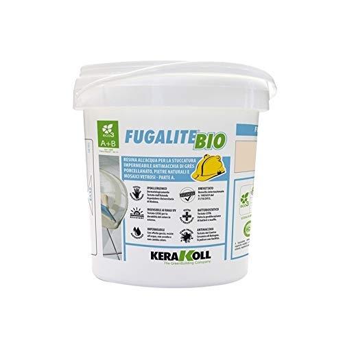 Kerakoll fugabella bio grigio luce kg3