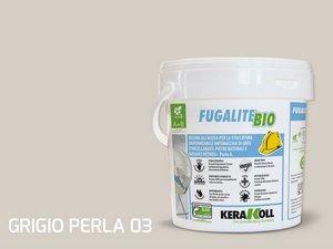 Kerakoll fugalite bio grigio perla kg3