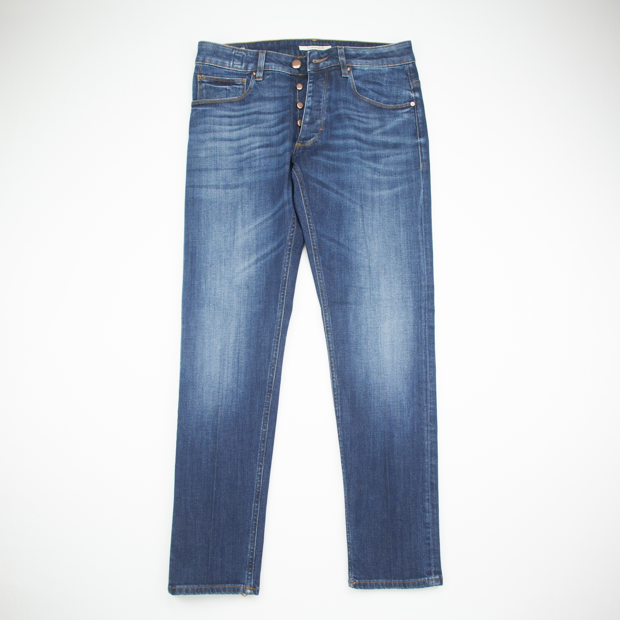 Jeans uomo Don the Fuller