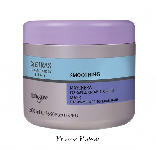 Keiras Urban Barrier Line maschera smoothing 500 ml