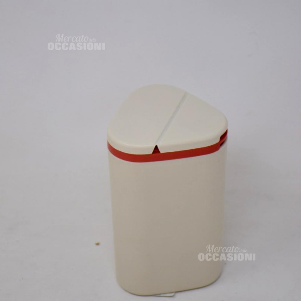 Dosatore Tupperware Bianco
