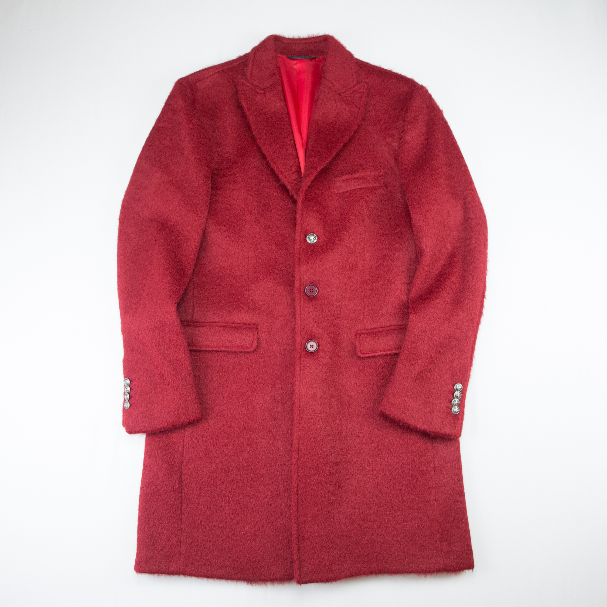 Cappotto Karl Mommoo