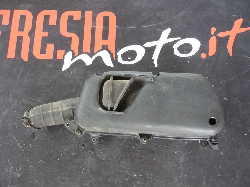 CASSA FILTRO ARIA USATA HONDA FORESIGHT 250 ANNO 1998