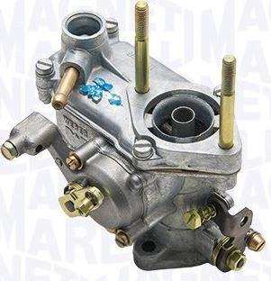 Carburatore Fiat 500F, 500L, 26IMB10, 4092307,4227560, 4202921, 4305440,