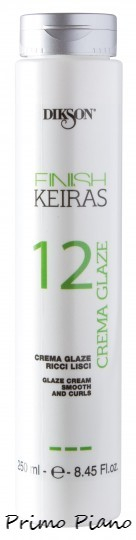 Crema Glaze Finish Keiras 250ml