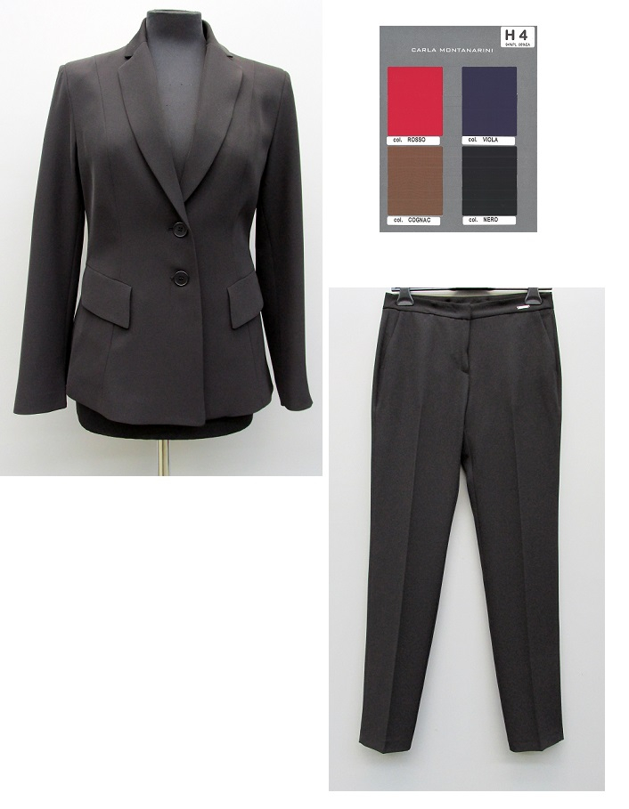 Completo giacca 2829 + pantalone 2919