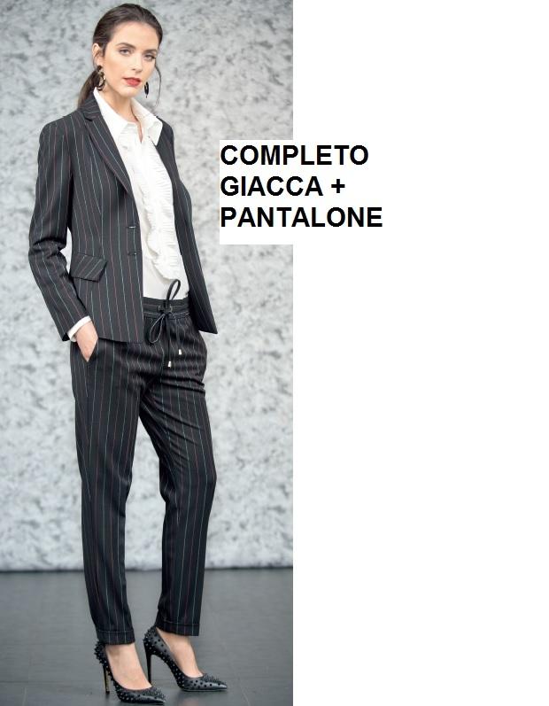 Completo giacca 2829 + pantalone 2938