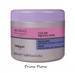Keiras Urban Barrier Line Maschera Color Protection 500ml