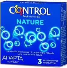 CONTROL NATURE 3 PZ