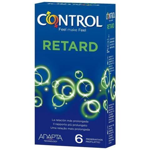 CONTROL RETARD 6 PZ