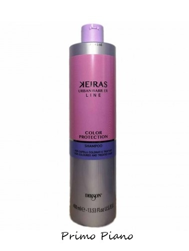 Keiras Urban Barrier Line Shampoo Color Protection 400ml