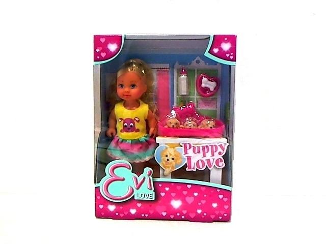 EVI PUPPY LOVE 105733041 SIMBA NEW