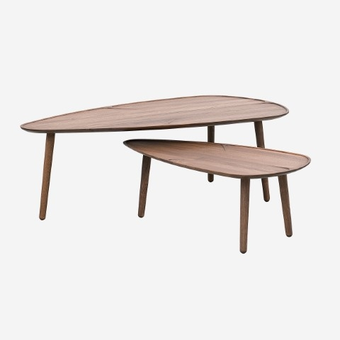 Malin coffee table