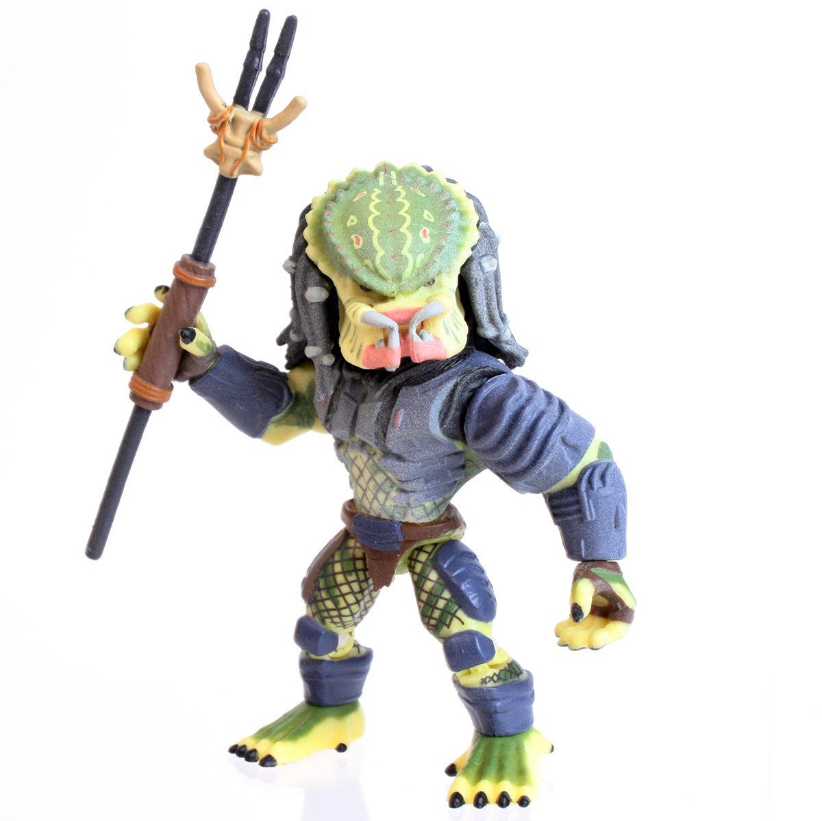 The Loyal Subject: Predators (Lost Metallic GID Ed.) LIMITED