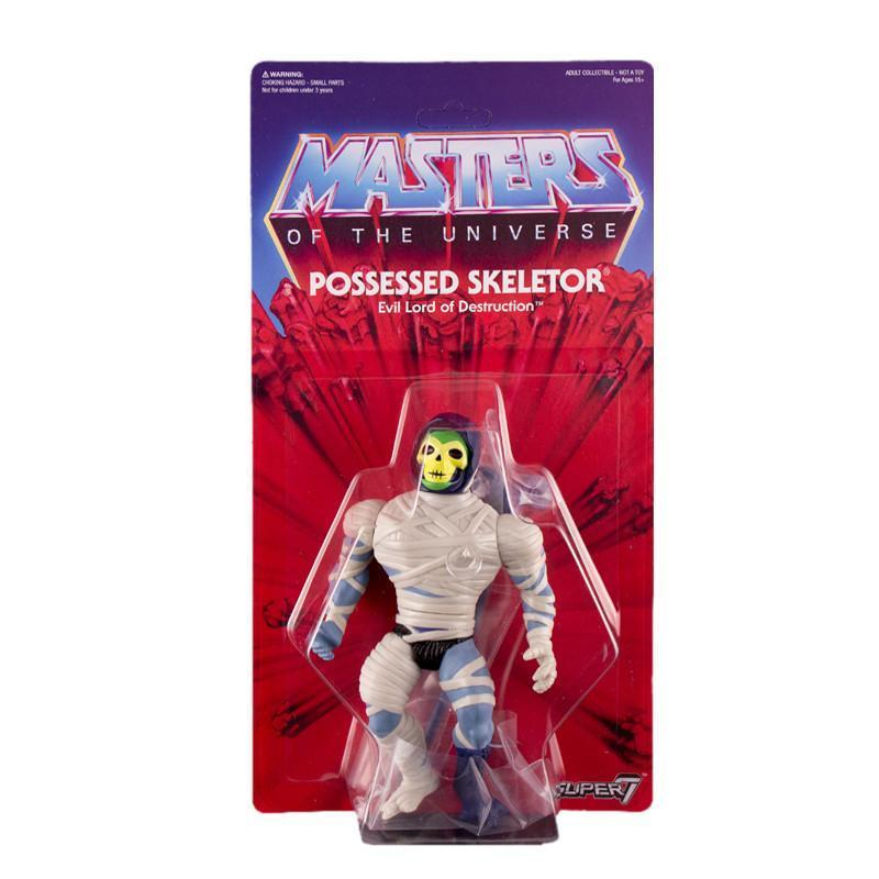 Masters of the Universe (Vintage Collection): POSSESSED SKELETOR