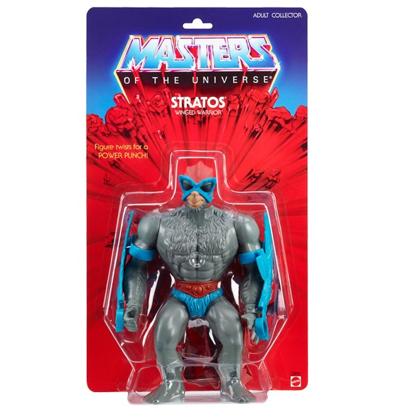 Masters of the Universe GIANTS: STRATOS