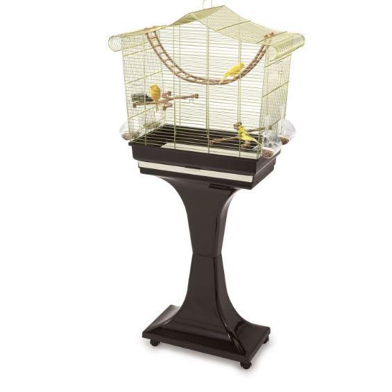 SOFIA Gabbia per canarini, cocorite e uccelli esotici