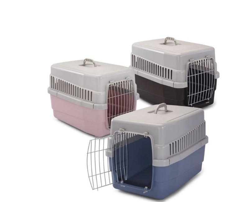 CARRY 60 Trasportino per cani e gatti IMAC