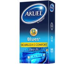 Akuel Blues 12 PZ