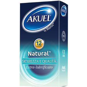 Akuel By Manix Natural 12 PZ