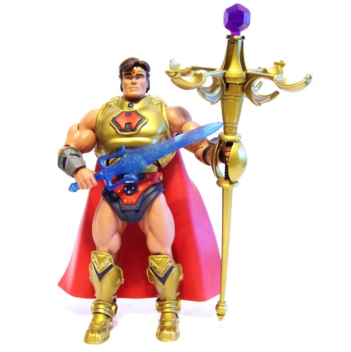 Masters of the Universe Classics: He-Ro