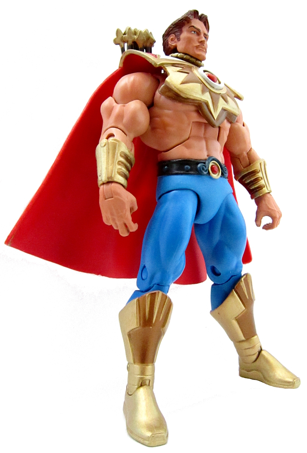 Masters of the Universe Classics: BOW
