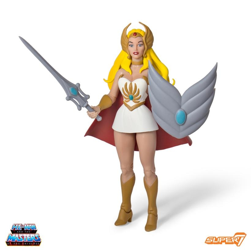 Masters of the Universe Classics Club Grayskull: SHE-RA