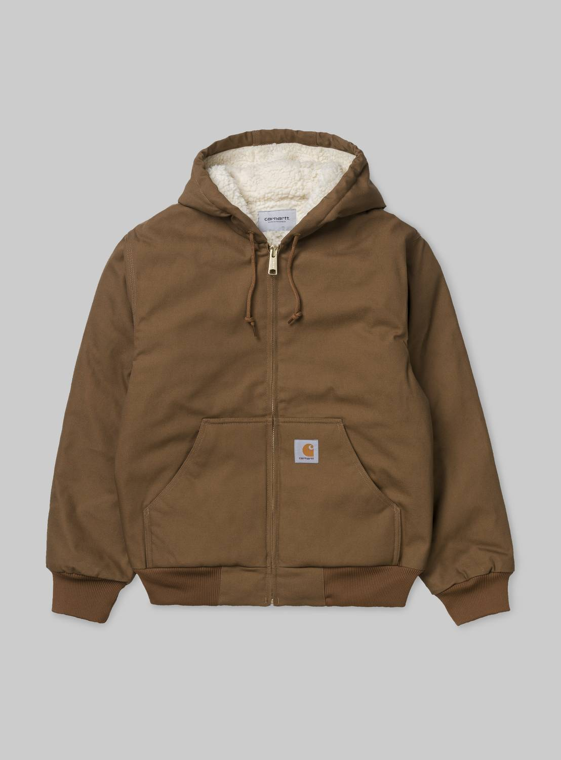 Giacca Carhartt Active Pile