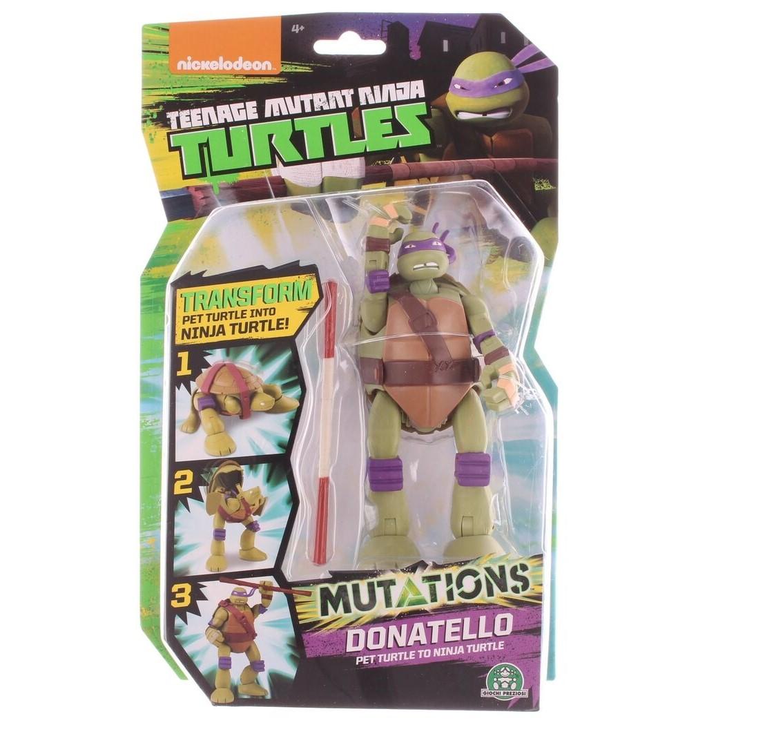 Giochi Preziosi Ninja Turtles - Mutations
