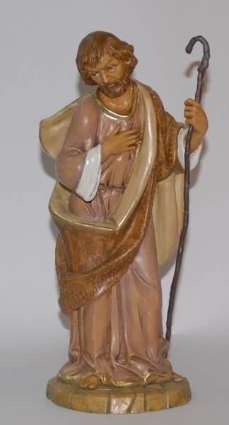 S. Giuseppe per presepio cm. 30