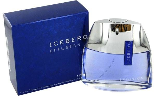 Profumo Iceberg Effusion Uomo 75 ml