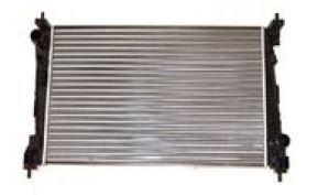 Radiatore motore Fiat Grande Punto, 51809694