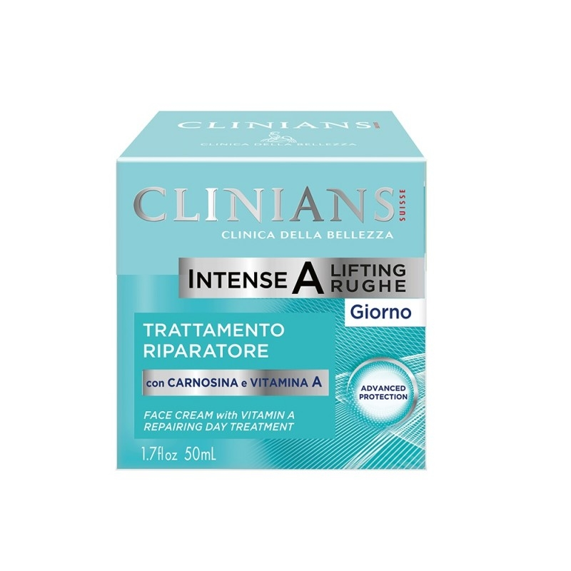 Clinians Crema Lifting Rughe 50 ml