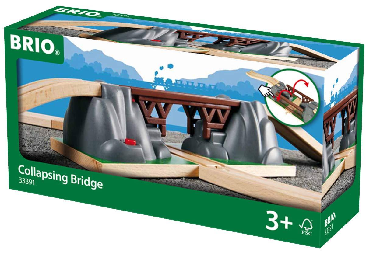 Brio - Ponte Pericolante, 33391