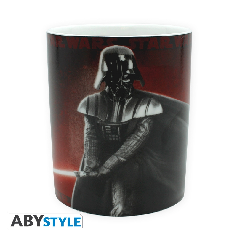 STAR WARS mug Darth Vader King size