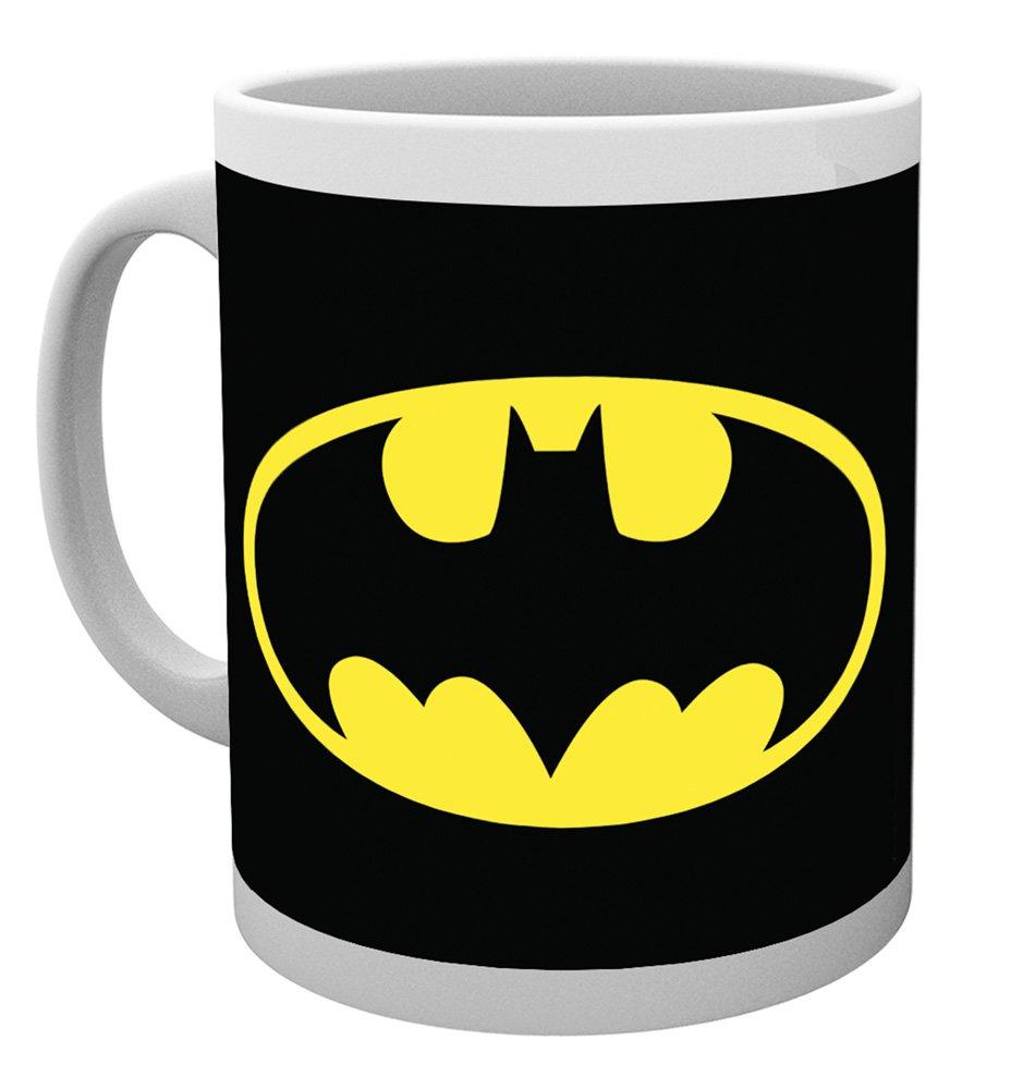 DC COMICS mug Batman Logo