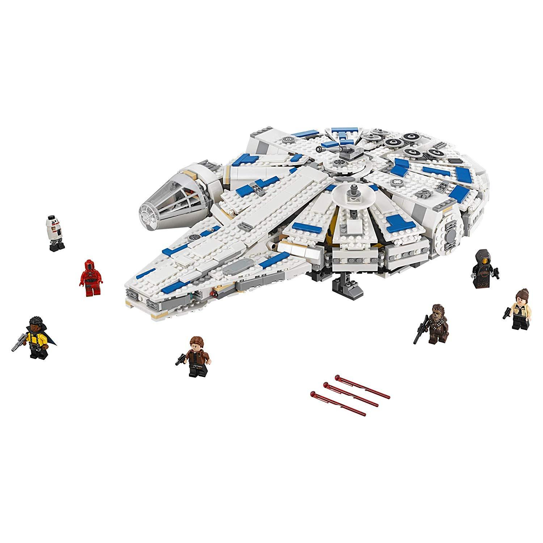Lego 75212 Star Wars: Kessel Run Millennium Falcon™