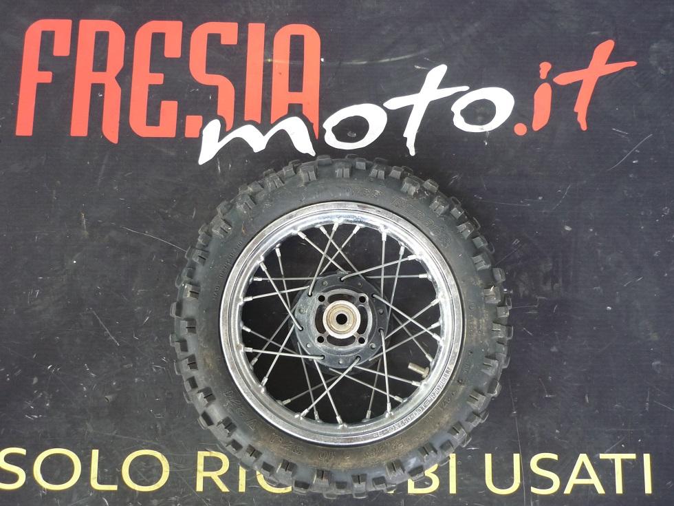 RUOTA POSTERIORE USATA LEM CX 50 ANNO 2010