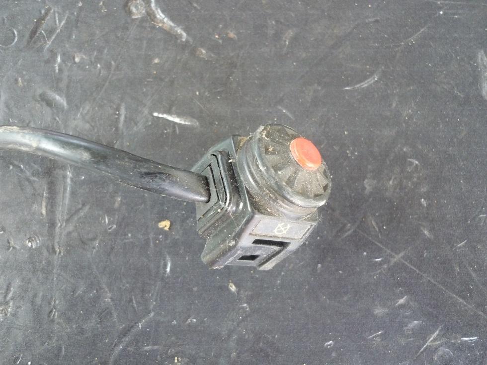 INTERRUTTORE SPEGNIMENTO USATO LEM CX 50 ANNO 2010
