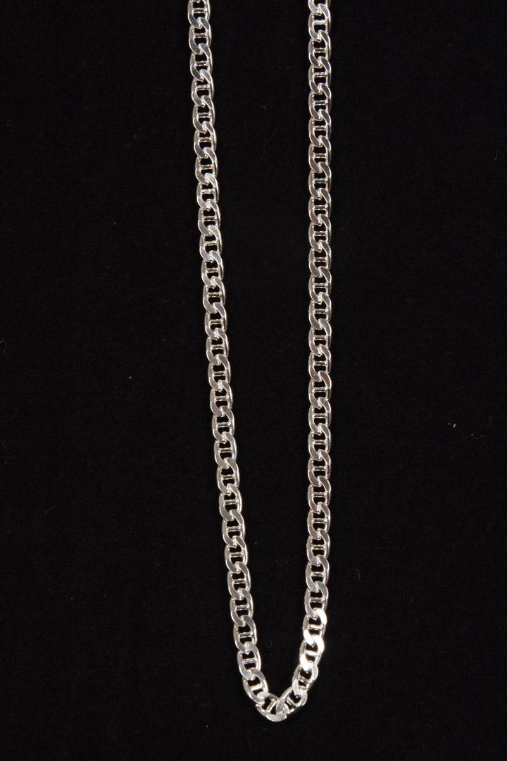 Catena per Croce Pettorale in Argento 7714 cm 90