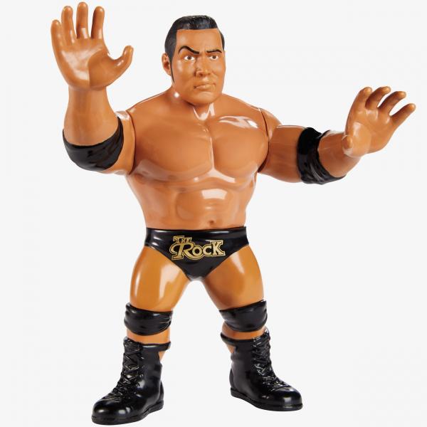 WWE Retro Series 2: THE ROCK